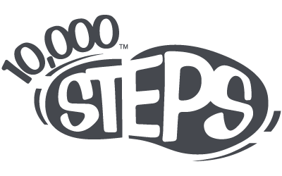 getting started 10 000 steps